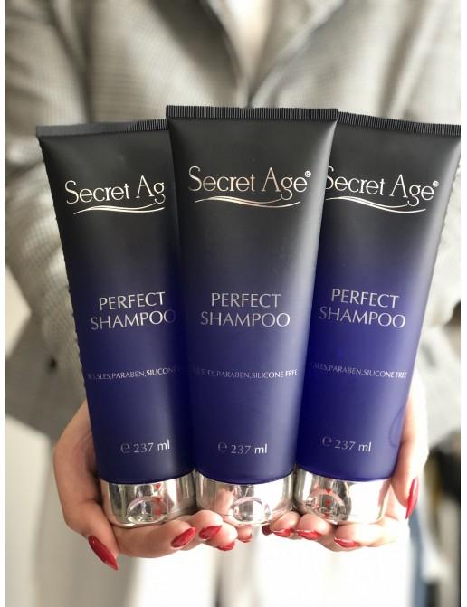 Secret Age™ Perfect Shampoo (237ml)