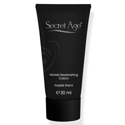 Secret Age™ WRINKLE REPLENISHING CREAM